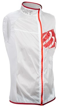 Image of Compressport Trail Hurricane Cycling Vest SS16