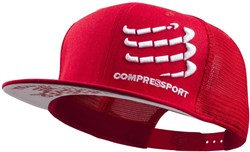 Image of Compressport Trucker Cap SS17