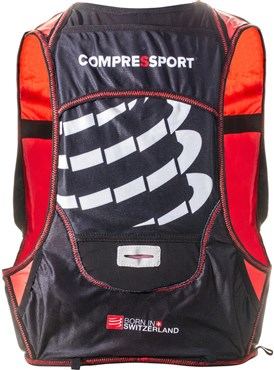 Image of Compressport Ultrun 140g Pack Man Backpack
