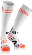 Image of Compressport V2.1 Compression Full Socks