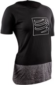 Image of Compressport Womens Training Tshirt SS17
