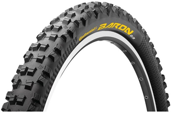 Image of Continental Baron Mountain Bike Off Road Tyre