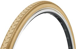 Image of Continental ClassicRide Reflective 28 inch Hybrid Tyre