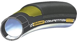 Continental Competition Vectran Tubular Road Tyre