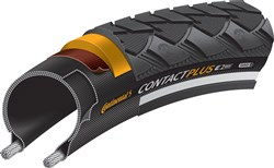 Image of Continental Contact Plus Reflective 26 inch Tyre