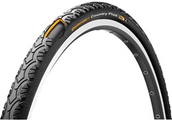 Image of Continental Country Plus Reflective 700c Hybrid Tyre