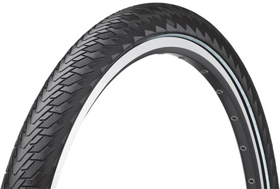Image of Continental Cruise Contact Reflective 26 inch MTB Tyre