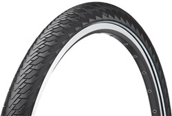 Image of Continental Cruise Contact Reflective 28 inch Hybrid Tyre