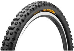 Image of Continental Der Baron Off Road Folding MTB Tyre
