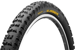 Image of Continental Der Kaiser Black Chili Apex MTB Tyre