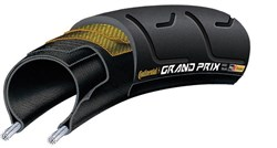 Image of Continental Grand Prix Chili Road Tyre