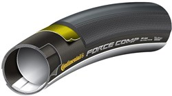 Image of Continental Grand Prix Force Comp Rear Tubular Road Tyre