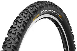 Image of Continental Gravity 26 inch MTB Tyre