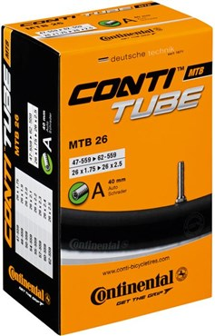 Image of Continental MTB Downhill Inner Tube