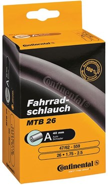 Image of Continental MTB Inner Tubes