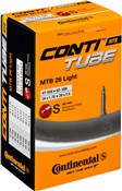 Image of Continental MTB Supersonic 26 inch Presta Inner Tube