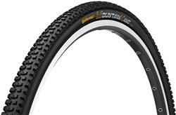 Image of Continental Mountain King CX PureGrip Cyclocross Folding Tyre