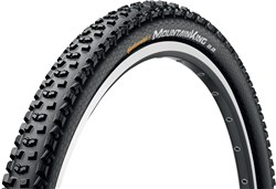 Image of Continental Mountain King II PureGrip 26 inch MTB Tyre