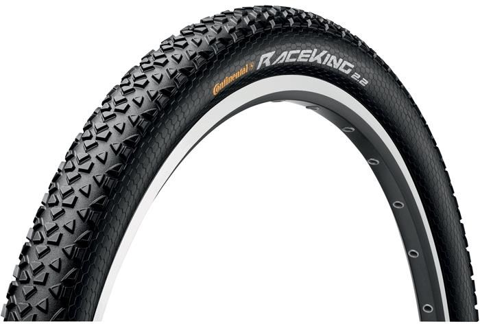 Continental Race King 26 MTB Tyre