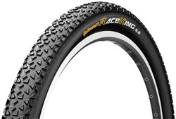 Image of Continental Race King RaceSport 650b Black Chili Folding Off Road MTB Tyre