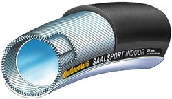 Image of Continental Saalsport II Tubular Tyre - Indoor Use
