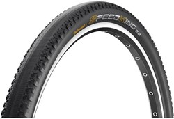Image of Continental Speed King II RaceSport Black Chili 26 inch MTB Folding Tyre