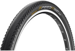 Image of Continental Speed King II RaceSport Black Chili 29er MTB Folding Tyre