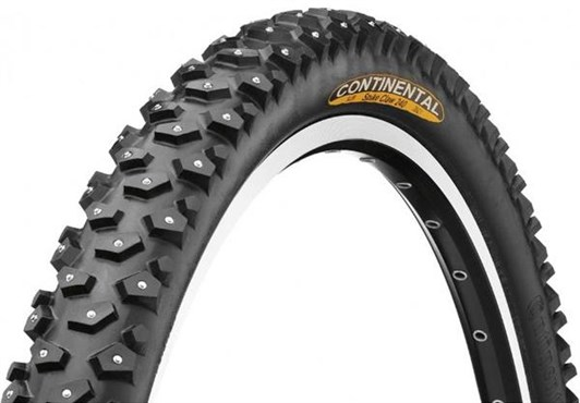 Continental Spike Claw Off Road MTB Winter Tyre