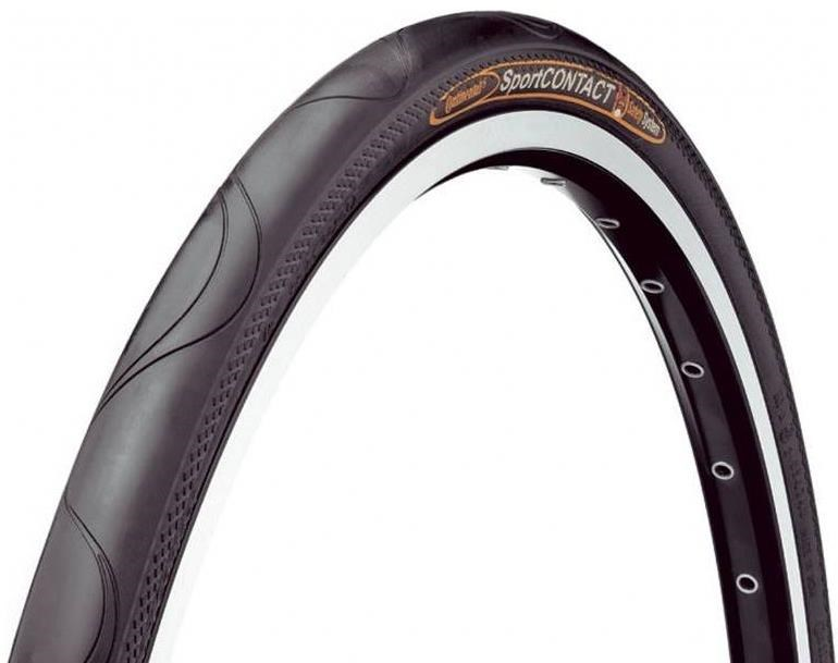 Continental Sport Contact Commuter Tyre