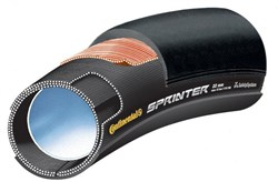 Image of Continental Sprinter Tubular Road Tyre