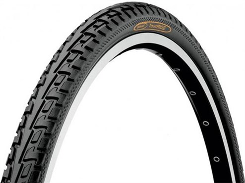 Image of Continental Tour Ride Folding Bike Tyre
