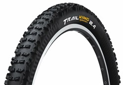Image of Continental Trail King 650b Off Road MTB Tyre