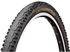 Image of Continental Travel Contact 26 inch MTB Tyre