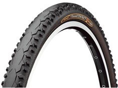 Image of Continental Travel Contact 700c Hybrid Tyre