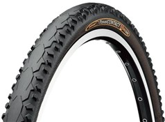 Image of Continental Travel Contact Folding MTB Urban Tyre