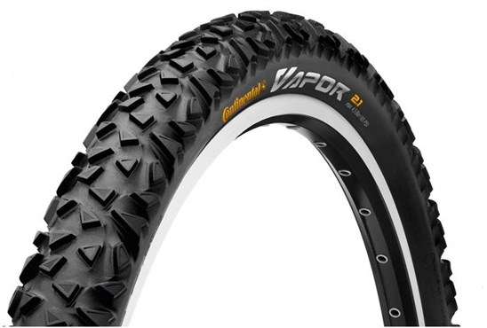 Image of Continental Vapor 26 inch MTB Tyre