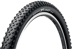 "Image of Continental X-King 27.5"" / 650b Off Road MTB Tyre"