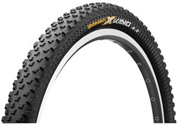 Image of Continental X-King ProTection 650b Black Chili Folding Off Road MTB Tyre