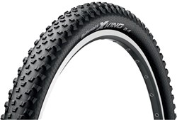 Image of Continental X King PureGrip 26 inch MTB Folding Tyre