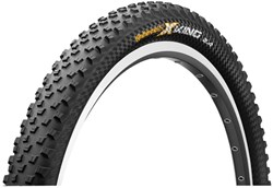 Image of Continental X King UST 26 inch Folding Off Road MTB Tyre