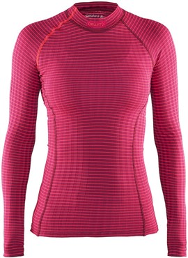 Image of Craft Active Extreme Crew Neck Womens Long Sleeve Base Layer