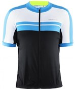Image of Craft Classic Short Sleeve Cycling Jersey