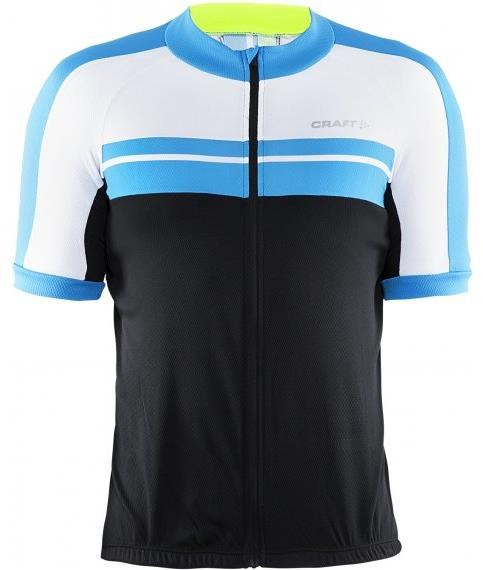 Craft Classic Short Sleeve Cycling Jersey