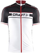 Image of Craft Grand Tour Short Sleeve Cycling Jersey