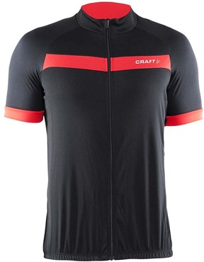 Image of Craft Motion Short Sleeve Cycling Jersey