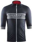 Image of Craft Shield Short Sleeve Cycling Jersey