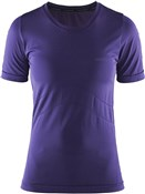 Image of Craft Womens Cool Seamless Short Sleeve Cycling Jersey