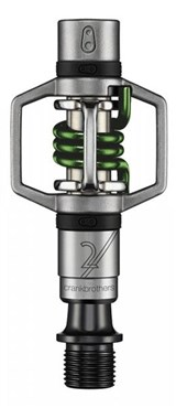 Image of Crank Brothers Eggbeater 2 Clipless MTB Pedal