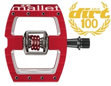 Image of Crank Brothers Mallet DH Race Pedal