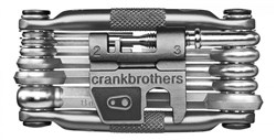 Image of Crank Brothers Multi 17 Cycling Multi Tool